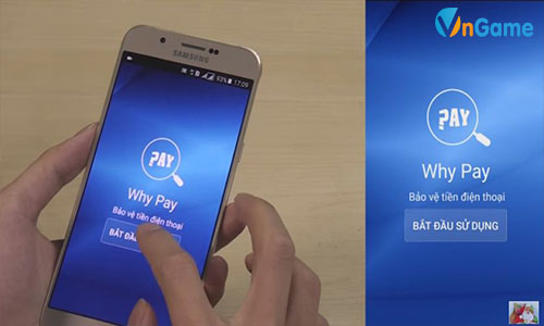 Whypay