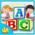 Toddlers learning abc letters - Phần mềm học phát âm cho trẻ