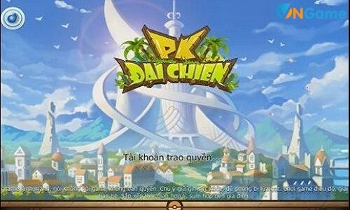 PK Đại Chiến