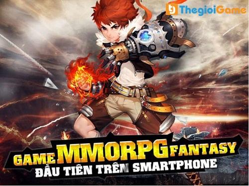 Game Fantasy Go