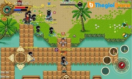 Game KPAH