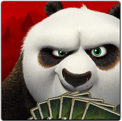 Kungfu Panda : Battle of Destiny