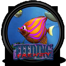 Cá lớn nuốt cá bé HD- Đại dương dậy sóng