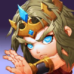 Mộng vương thần - Legend of Titan