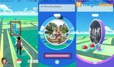 Hướng dẫn cách nhận quà từ Pokestop trong Pokemon GO