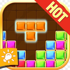 Block Puzzle – Game xếp hình cổ điển